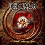 ICED EARTH: I Walk Among You [Single]