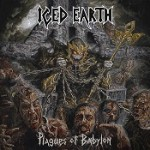 ICED EARTH: ´Plagues Of Babylon´ – Weiterer Song vom neuen Album online