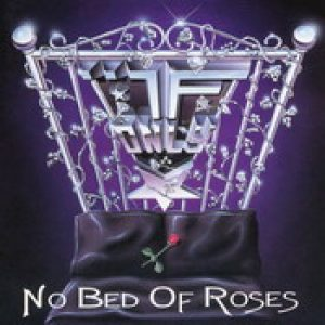 IF ONLY: No Bed Of Roses [Re-Release]