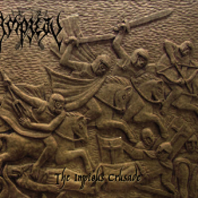 IMPIETY: The Impious Crusade