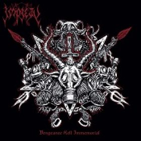 IMPIETY: Vengeance Hell Immemorial