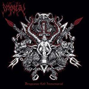 IMPIETY: Vengeance Hell Immemorial