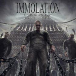 IMMOLATION: Kingdom Of Conspiracy