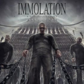 IMMOLATION: Kingdom Of Conspiracy
