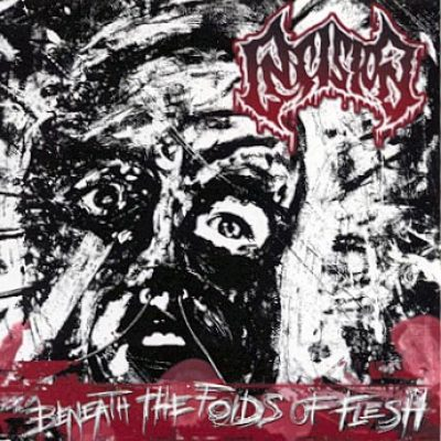 INSISION: Beneath the Folds of Flesh