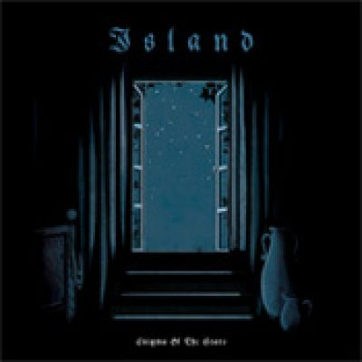 ISLAND: Enigma Of The Stars [EP]