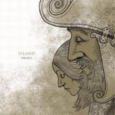 ISLAND: Orakel [Re-Release]
