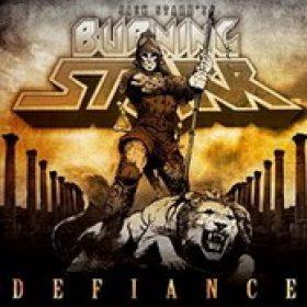 JACK STARR´S BURNING STARR: Defiance