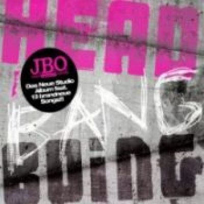 J.B.O.: Head Bang Boing