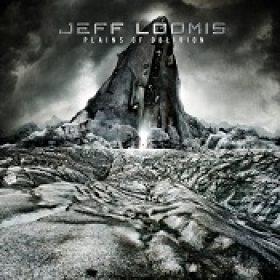 JEFF LOOMIS: Plains Of Oblivion