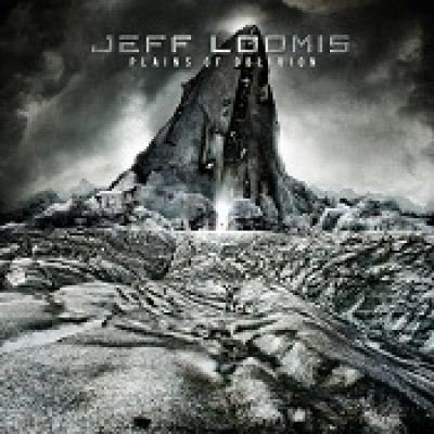 JEFF LOOMIS: Plains Of Oblivion