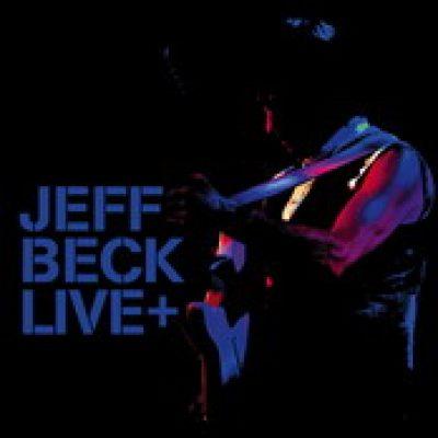 JEFF BECK: Live +