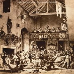 "JETHRO TULL: Minstrel In The Gallery – ""The 40th Anniversary La Grandé Edition"" [2CD/2DVD]"