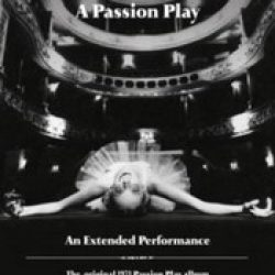 JETHRO TULL: A Passion Play – An Extended Performance [2CD/2DVD]