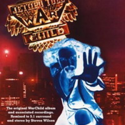 JETHRO TULL: WarChild – The 40th Anniversary Theatre Edition [2CD/2DVD][Re-Release]