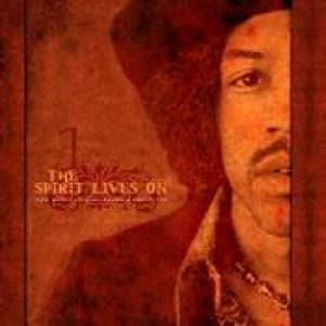 JIMI HENDRIX: The spirit lives on – The music of JIMI HENDRIX revisited vol.1