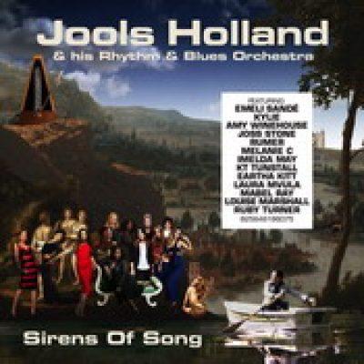 JOOLS HOLLAND: Sirens Of Song