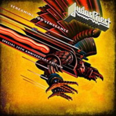 JUDAS PRIEST: Screaming For Vengeance – 30th Anniversary Special Edition [CD/DVD] [Re-Release]
