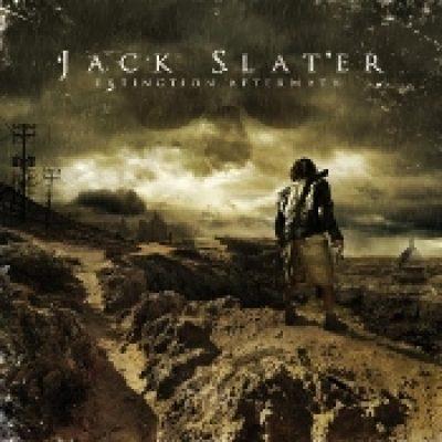 JACK SLATER: Extinction Aftermath