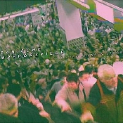 JAPANISCHE KAMPFHÖRSPIELE: Bilder fressen Strom