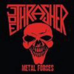 JOE THRASHER: Metal Forces
