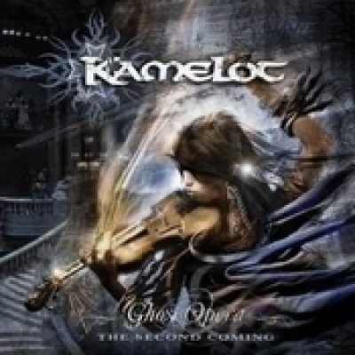 KAMELOT: Ghost Opera – The Second Coming