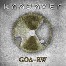 KHADAVER: God-RW (EP) (Eigenproduktion)