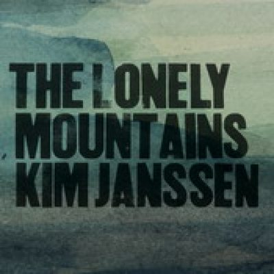 KIM JANSSEN: The Lonely Mountains [EP]