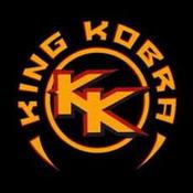 KING KOBRA: King Kobra