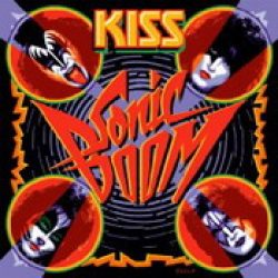 KISS: neues Album ´Sonic Boom´