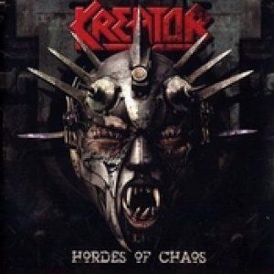 KREATOR: Hordes Of Chaos