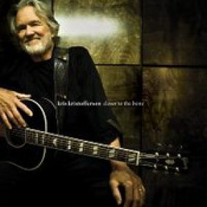KRIS KRISTOFFERSON: Closer To The Bone