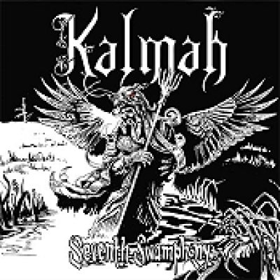 KALMAH: Seventh Swamphony