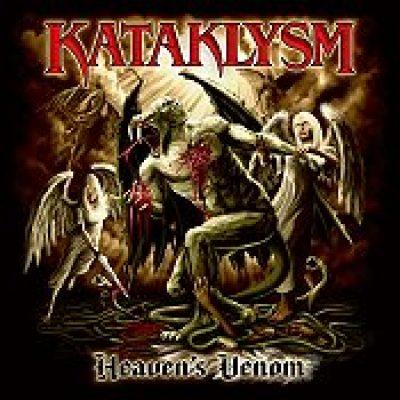 KATAKLYSM: Heaven´s Venom