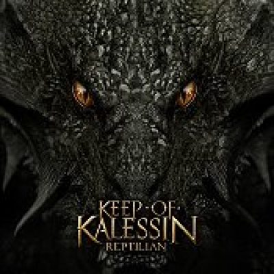 KEEP OF KALESSIN: Reptilian