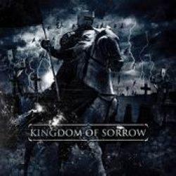 KINGDOM OF SORROW: Kingdom of Sorrow