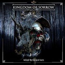 KINGDOM OF SORROW: Behind The Blackest Tears