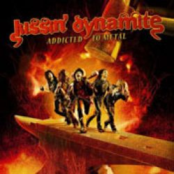KISSIN` DYNAMITE: Addicted To Metal