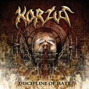 KORZUS: Discipline Of Hate