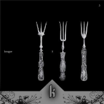 """KRUGER: 333 [10""""-EP]"""