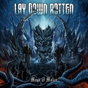 LAY DOWN ROTTEN: Mask Of Malice