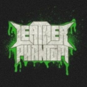 LEATHER PHANTOM: Leather Messiah [Eigenproduktion]