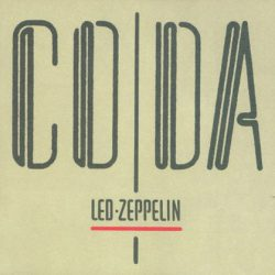 LED ZEPPELIN: Coda – Deluxe-Edition [3CD][Re-Release]