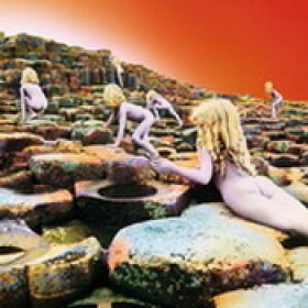 LED ZEPPELIN: Houses Of The Holy [Re-Release][2CD Deluxe Edition]