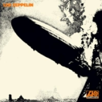 LED ZEPPELIN: Led Zeppelin I [Re-Release][2-CD]