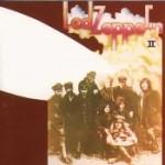 LED ZEPPELIN: II [Re-Release][2-CD]