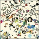 LED ZEPPELIN: III [Re-Release][2-CD]