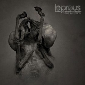 LEPROUS: The Congregation