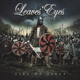 LEAVES´ EYES: King Of Kings