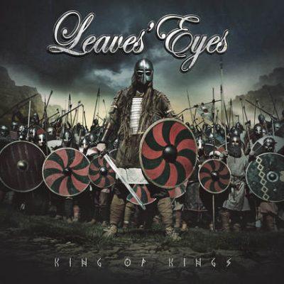LEAVES´ EYES: King Of Kings